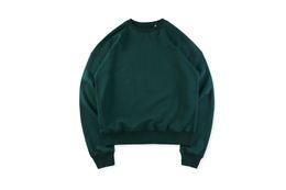 $enCountryForm.capitalKeyWord UK - 2019 Fashion Warm Men Clothing Kanye west Tops Long Sleeve hoodie Casual FEAR OF GOD Casual Hooded Sweatshirt Men FOG Clothes coat wholesale