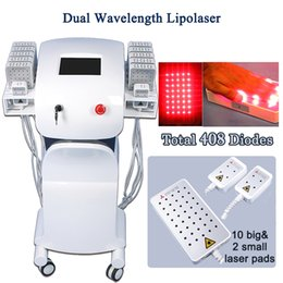 Fat reduction machines online shopping - Effective lipo laser liposuction slimming machine FAT REDUCTION strawberry lipo lights reduce cellulite diode lipolaser price