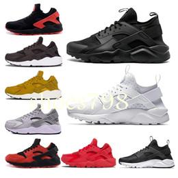 c95f1c002199 nike Chaussures de mode pour hommes huaraches Mme. Huraches hurache Wave  Runner pour hommes formation de haute qualité chaussures baskets respirantes
