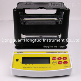 Quick tester online shopping - AU K Factory Price Direct Sales Quick Measurement Multi Function Solid Densitometer Gold Purity Tester With Excellent Quality