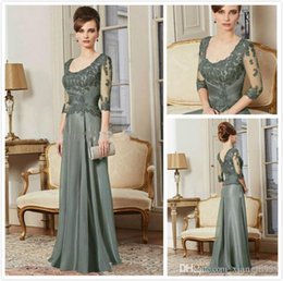 $enCountryForm.capitalKeyWord Australia - 2017 New Arrival Evening Dresses Floor Length Long Mother Of The Bride Dress Appliqued Sheer Long Sleeves Mermaid Special Occasion Dress