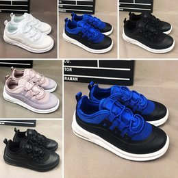 $enCountryForm.capitalKeyWord NZ - New Arrival 2018 Kids 98 AXIS trainers Running Shoes with air-cushioning Sole Childrens Sports Shoes Baby Size euro 28-35