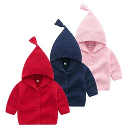 33e998639ca5 Pink Hooded Sweater Baby Online Shopping
