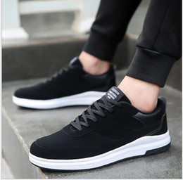$enCountryForm.capitalKeyWord Australia - Men's Leisure Shoes in 2019: Men's Fashion, Air-permeable and Comfortable Anti-suede Panel Shoes for Teenagers wof51
