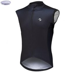 33ae42084 2019 Pro team morvelo winter Thermal Fleece sleeveless cycling jersey  outdoor MTB shirt Pockets cycling tops Ropa ciclismo