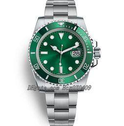 $enCountryForm.capitalKeyWord UK - 5 Style Luxury Watches Men's 40mm 116610LV 116610LN 116613LB 116613 116619LB Ceramic Bezel Asia 2813 Movement Sport Automatic Mens Watch
