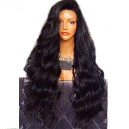 $enCountryForm.capitalKeyWord Australia - Human Hair Full Lace Wigs Brazilian Virgin Human Hair Lace Wigs Body Wave Full Lace Wigs Average Size Free Shipping