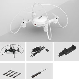 $enCountryForm.capitalKeyWord NZ - New MT856 2.4G LED 4-axis Remote Control 3D Roll WiFi RC Quadcopter Helicopter Mode Drone With Camera Flying Toy 1