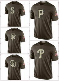 $enCountryForm.capitalKeyWord Australia - Men's Seatle Mariners San Fransco Giants San Diego Pades Pitsburgh Pirates Phildelphia Phillies Salute To Service T-Shirt