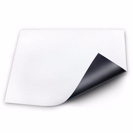 $enCountryForm.capitalKeyWord Australia - Flexible Size A3 Magnetic Whiteboard Fridge Kitchen Home Office Reminder Magnet Dry-erase Board White Boards JS23