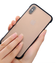 $enCountryForm.capitalKeyWord Australia - SZAICHGSI No Frame Newest Phone Cases with Finger Ring Holder for Iphone xs xr 6 7 8 Cover Coque Back Bumper Housing