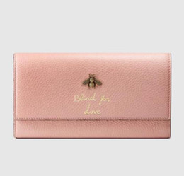 $enCountryForm.capitalKeyWord Australia - 454070 Animalier long wallet madam WALLET CHAIN WALLETS PURSE Shoulder Bags Crossbody Bag Belt Bags Clutches Exotics