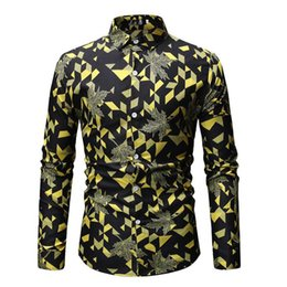 huge discount 40297 777dc Camicie Gialle Camicette Online   Camicie Gialle Camicette ...