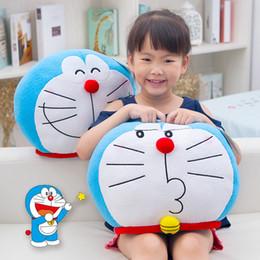 $enCountryForm.capitalKeyWord UK - Doraemon Stuffed Animal Plush Toys Pillow Car Decoration Cute Valentine's Day Gifts Hot Toys Dolls Free Shipping Hot Sale