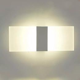 $enCountryForm.capitalKeyWord Australia - LED wall lamp Piano keys Push Button Wall Light For Living Room Bathroom Bedroom Light Luminaire 85-265 V night light JK0211A