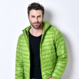 Discount asian winter jackets - Mens Down Coat Winter Jacket men 90 Duck Jacket Men Ultralight Down Jacket Outdoors Winter Parka Asian Size S-3XL