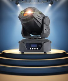 $enCountryForm.capitalKeyWord Australia - New LED stage lights 90W smart wedding shaking head pattern lights computer bar mixed color lights par light90w led moving head spot