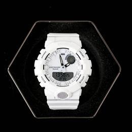 $enCountryForm.capitalKeyWord Australia - 2019 New Fashion G Luxury Watch Men shock Watch woman shock Sports Watch Metal Box