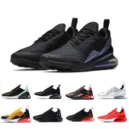 new breathable running shoes 2019 - New Arrival Hot Punch Habanero Red Men Women Running shoes Flair Triple Black Core white Trainer Sports Regency Purple T