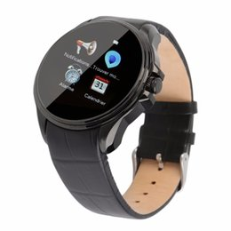 Smart Watch Android Sync Australia - Smart Watch For Android Phone SW28 Clock Sync Notifier Support Sim Card Bluetooth Connectivity Smartwatch Watch