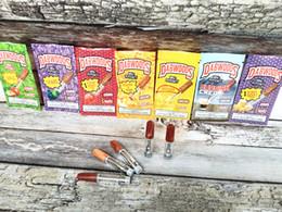 Опт Dabwoods Dab Woods Vape Cartridge Carts Package 1.0 мл Керамическая катушка Dab Wood Бак с плоским наконечником 510 Резьба Толстый масляный распылитель