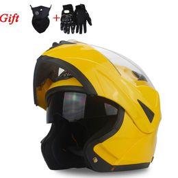 $enCountryForm.capitalKeyWord Australia - 2019 Fashion Design Full Face Racing Helmets flip up motorcycle helmet with inner sun visor