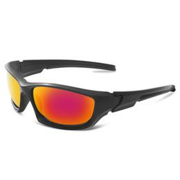 $enCountryForm.capitalKeyWord UK - New sunglasses goggles cycling dazzle glasses men's reflective coated solar glass free shipping