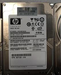 "$enCountryForm.capitalKeyWord Australia - HP DG146BB976 ST9146802SS 146GB SAS 10K SAS 2.5"" Server Hard Drive w  432320-001"