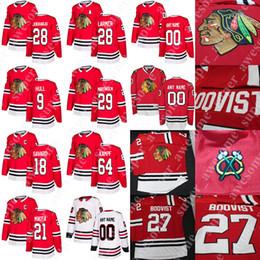 9a53721e8 Mikita jersey online shopping - Chicago Blackhawks Jersey Adam Boqvist Stan  Mikita Bobby Hull Denis Savard