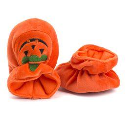 $enCountryForm.capitalKeyWord UK - High 1 Pair Kids Baby Shoes Pumpkin Keep Warm Anti-slip First Walkers Learn Breathable For Halloween DOG88