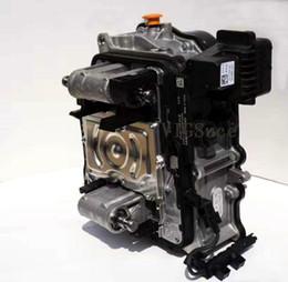 Toptan satış DSG DQ200 12:00 İletim Valf Gövdesi Ve Kontrol Ünitesi Fit For VW Audis Skodas Koltukları 7speed
