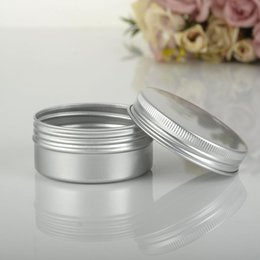 $enCountryForm.capitalKeyWord NZ - Free shipping 50g aluminium jars,50g aluminum tins,50ml cream jar 50ml aluminum canister