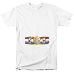 Top Bottom T Shirt Australia - Rocky Movie BELT (Bottom Front) T-Shirt All Sizes Mens 2018 fashion Brand T Shirt O-Neck 100%cotton T-Shirt Tops