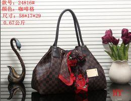 $enCountryForm.capitalKeyWord Australia - 2019 New Fashion Luxury Women's Handbags Designer Brand Messenger Bags Genuine Leather Small Shoulder Bags Sac A Main 01