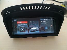Gps Monitoring For Cars Australia - 2GB Ram 32GB Rom 6-core 8.8 inch Android8.1 Car Dvd Gps for BMW M5 E60 E62 E63 E64 Stereo Audio Vedio Radio GPS Navigation monitor HeadUNIT