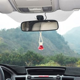 $enCountryForm.capitalKeyWord Australia - 1PC Car Air Freshener Ornaments Vehicle Hanging hot Bottle Perfume Fragrance Interior Accessories Vehicle perfume Decoration