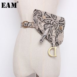 $enCountryForm.capitalKeyWord Australia - WKOUD EAM 2019 New Fashion Five Colors Optional D Letter Pendant Double-sided Leather Buckle Waist Belt Belt Dual Purpose SC663