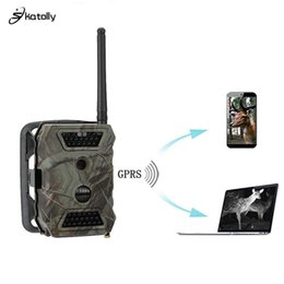 "hunt cameras gsm NZ - wholesale 940NM Hunting Camera S680M 12MP HD1080P 2.0"" LCD Trail Camera With MMS GPRS SMTP FTP GSM Trail Hunt Game Recorder XNC"