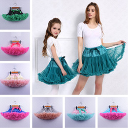 Hair Accessories Girls Sequin Party Prom Princess Tulle Tutu Skirts Wholesales