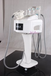 Light Liposuction online shopping - New fashionable ultrasonic liposuction Cavitation RF blue light RF Multipolar Radio Frequency BIO lifting slimming equipement