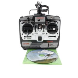 Support Helicopter Australia - 6CH RC Flight Simulator 16 in 1 JTL-0904A support Realflight G7 Phoenix 5.0 XTR remote control helicopter fixed-wing drone toy