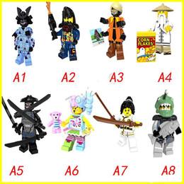Super Blocks Australia - Super Heroes Hot 70 type Minifig Avengers Spiderman Space Wars Harry Potter Hobbit Figure Super Hero Mini Blocks Action FiguresToys