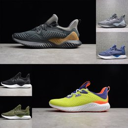 ed47cb769a01f fashion Alphabounce EM 330 Running Shoes Alpha bounce cheap Sports Trainer  Sneakers BB9043 Women Man Trainers Sneakers designer shoes