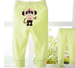 $enCountryForm.capitalKeyWord UK - Tights Baby Girl Leggings Popular Baby Pant Tights Baby Girls Boys Leggings Busha PP Pants Wear Children's Leggings Tights