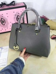 f5b95dd2320 Pewter Leather Handbags Australia - Pink Sugao Tote Bag Designer Women Genuine  Leather Luxury Handbags Nice