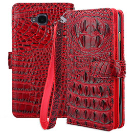 $enCountryForm.capitalKeyWord Australia - Flip Leather Phone Cases For Huawei Honor 5C Without Fingerprinting NEM-L51 Europe Edition Cover Wallet With Card Holster Back