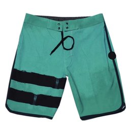 mens casual beach trunks UK - Brand New Spandex Leisure Shorts Elastane Mens Bermudas Shorts Beachshorts Board Shorts Beach Pants High Quality Quick Dry Loose Swim Trunks