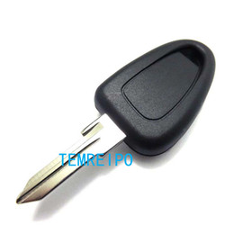 $enCountryForm.capitalKeyWord NZ - 20pcs lot High Quality 1 Button Transponder Key Shell Case For Fiat Iveco Ducato Fob Key Blank