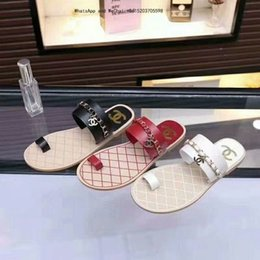 3e822176d Flat heel bohemian sandal online shopping - Brand New Bohemian Sandals  Slippers Wearing Women s Shoes