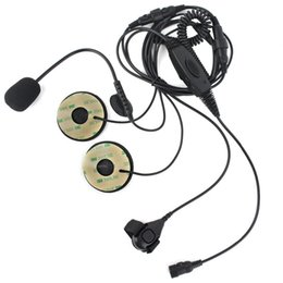 $enCountryForm.capitalKeyWord NZ - Finger PTT Adjustable VOX MIC Earpiece Headset for Motorola for Kenwood TYT Radio Walkie Talkie Hf Transceiver C2232A